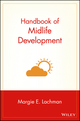 Handbook of Midlife Development (047133331X) cover image