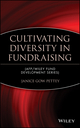 Cultivating Diversity in Fundraising (047140361X) cover image