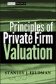 Principles of Private Firm Valuation (047148721X) cover image
