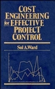 Cost Engineering for Effective Project Control (047152851X) cover image