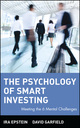 The Psychology of Smart Investing: Meeting the 6 Mental Challenges (047155071X) cover image