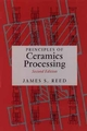 Principles of Ceramics Processing, 2nd Edition