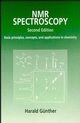 NMR Spectroscopy: Basic Principles, Concepts, and Applications in Chemistry, 2nd Edition (047195201X) cover image