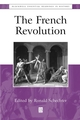 The French Revolution: The Essential Readings (063121271X) cover image