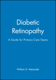 Diabetic Retinopathy: A Guide for Primary Care Teams (063205171X) cover image