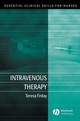Intravenous Therapy (063206451X) cover image