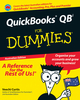 QuickBooks QBi For Dummies, Australian Edition (073140761X) cover image
