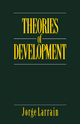 Theories of Development: Capitalism, Colonialism and Dependency (074560711X) cover image