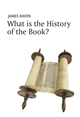 What is the History of the Book? (074564161X) cover image