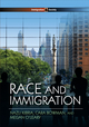 Race and Immigration (074564791X) cover image