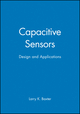 Capacitive Sensors: Design and Applications (078035351X) cover image