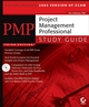 PMP Project Management Professional Study Guide, 3rd Edition (078213601X) cover image
