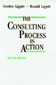 The Consulting Process in Action, 2nd Edition (088390201X) cover image
