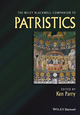 The Wiley Blackwell Companion to Patristics (111843871X) cover image
