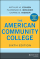 The American Community College, 6th Edition (111871881X) cover image