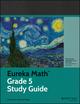 Eureka Math Study Guide: A Story of Units, Grade 5, Educator Edition (111881181X) cover image