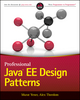 Professional Java EE Design Patterns (111884341X) cover image