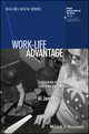 Work-Life Advantage: Sustaining Regional Learning and Innovation (111894481X) cover image