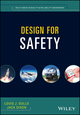 Design for Safety (111897431X) cover image