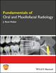 Fundamentals of Oral and Maxillofacial Radiology (111912221X) cover image