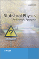 Statistical Physics: An Entropic Approach (111997531X) cover image