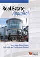 Real Estate Appraisal: From Value to Worth (140510001X) cover image