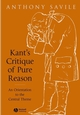 Kant's Critique of Pure Reason: An Orientation to the Central Theme (140512041X) cover image