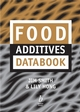 Food Additives Data Book (140517241X) cover image