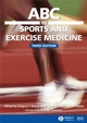 ABC of Sports and Exercise Medicine, 3rd Edition (144431291X) cover image