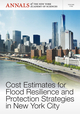 Cost Estimates for Flood Resilience and Protection Strategies in New York City, Volume 1294 (157331921X) cover image