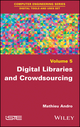 Digital Libraries and Crowdsourcing (178630161X) cover image