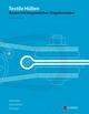 Textile Hüllen: Bauen mit biegeweichen Tragelementen (343360021X) cover image