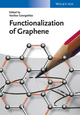 Functionalization of Graphene (352733551X) cover image