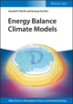 Energy Balance Climate Models (352768381X) cover image