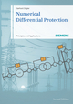 Numerical Differential Protection: Principles and Applications (389578351X) cover image