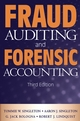 Fraud Auditing and Forensic Accounting, 3rd Edition (0470053720) cover image