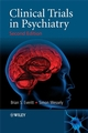 Clinical Trials in Psychiatry, 2nd Edition (0470513020) cover image