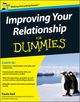 Improving Your Relationship For Dummies (0470684720) cover image