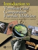 Introduction to Veterinary and Comparative Forensic Medicine (0470752920) cover image