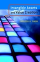 Intangible Assets and Value Creation (0470845120) cover image