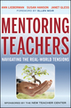 Mentoring Teachers: Navigating the Real-World Tensions (0470874120) cover image