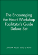 The Encouraging the Heart Workshop Facilitator's Guide Deluxe Set (0470880120) cover image