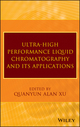 Ultra-High Performance Liquid Chromatography and Its Applications (0470938420) cover image