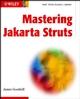 Mastering Jakarta Struts (0471213020) cover image
