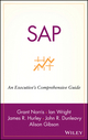 SAP: An Executive's Comprehensive Guide (0471249920) cover image
