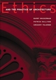 Ethics and the Practice of Architecture (0471298220) cover image