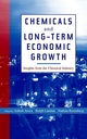 Chemicals and Long-Term Economic Growth: Insights from the Chemical Industry (0471399620) cover image