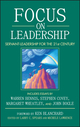 Focus on Leadership: Servant-Leadership for the Twenty-First Century (0471411620) cover image