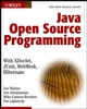 Java Open Source Programming: with XDoclet, JUnit, WebWork, Hibernate (0471463620) cover image
