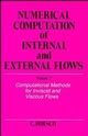 Numerical Computation of Internal and External Flows, Volume 2: Computational Methods for Inviscid and Viscous Flows (0471924520) cover image